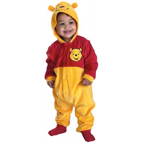 32bf971bca49 Winnie the Pooh Halloween Costumes