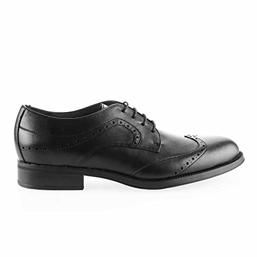 Sachini Sachini Blucher Du Vûtement Blucher Du Vûtement Noir SZS8aOtxwq