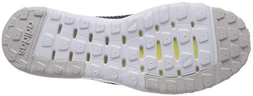 Hombre 000 Super Grefou Carbon TR Gris Cloudfoam Zapatillas Corred Flex para adidas BTYZUqww