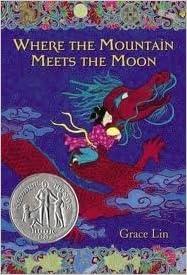 Where the Mountain Meets the Moon Reprint edition