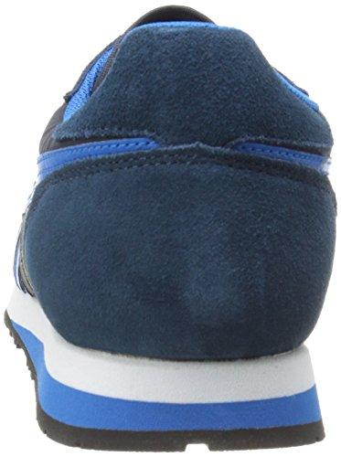 Zapatillas De Deporte Onitsuka Tiger Oc Runner Navy / Mid Blue