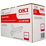 OKI C5650 Image Drum 20000 Pages - Magenta