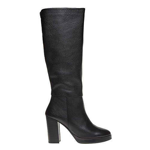 Cecily Cecily Black Black Boots Sole Sole Sole Cecily Boots xqEvYB