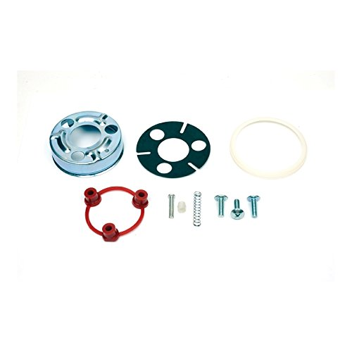 Eckler's Premier Quality Products 33179270 Camaro Horn Cap Contact & Mounting Parts Kit Steering Wheel