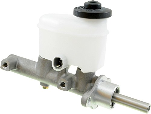 NAMCCO Brake Master Cylinder Compatible with Toyota Tundra 2000-2005 without double cab, without stability control (Vehicle Stability Control) MC390588 M630126 472010C012 ()