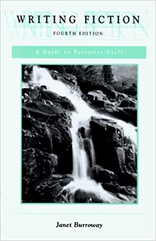Book Writing Fiction by Janet Burroway (4-Jun-1996)