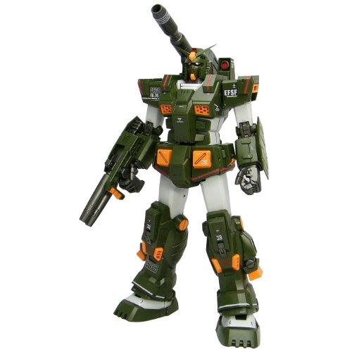 Bandai Hobby Full Armor Gundam 1/100 - Master Grade