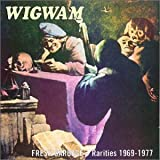 Fresh Garbage Rarities 1969-77 by Wigwam (2000-05-03)