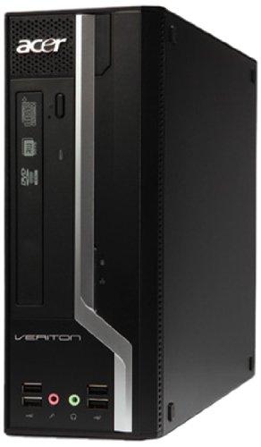 Acer Veriton X2610G Treiber Herunterladen