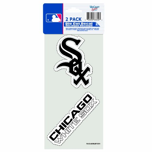 White Sox Decals - 9