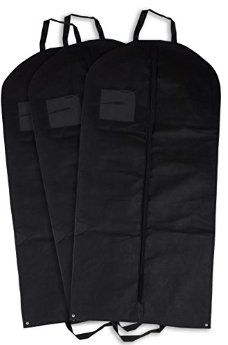 Garment Bag Luggage Sets - 4