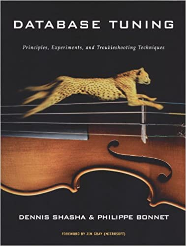 Amazon database tuning principles experiments and isbn 13 978 1558607538 fandeluxe Choice Image