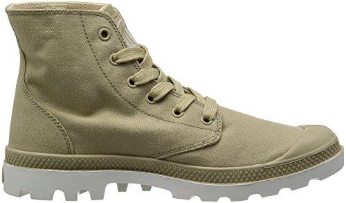 PALLADIUM Schuhe - Sneaker BLANC HI - safari white Safari / White, Beige,