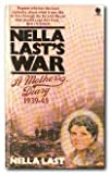 img - for 'NELLA LAST'S WAR: A MOTHER'S DIARY, 1939-45' book / textbook / text book