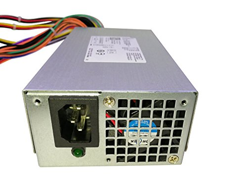 220W R82HS L220AS-00 CPB09-D220R Power Supply for Dell Inspiron 3647 660s Vostro 270s Gateway SX2300 Acer X1420 X3400 Aspire X1200 X1300 eMachines L1200 L1210 L1300 L1320 L1700 Series by IMSurQltyPrise (Image #3)