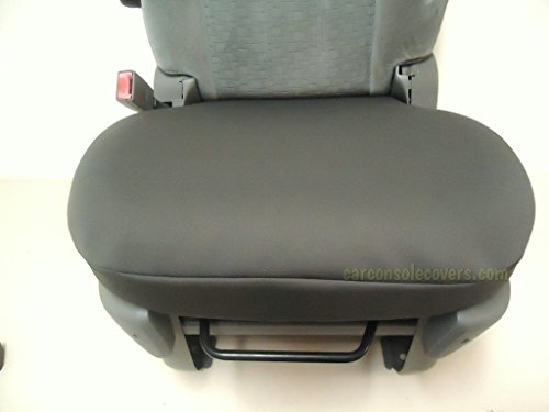 Car Console Covers Plus Neoprene Bucket Seat Cover for ALL Honda CRV Models Made in USA