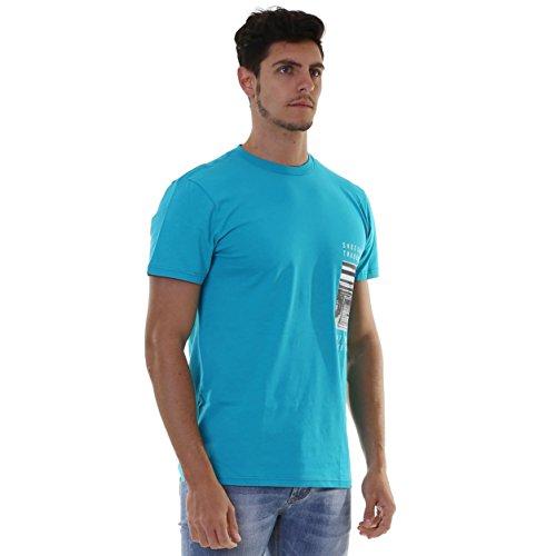 SHOESHINE Shirt M/C Herren
