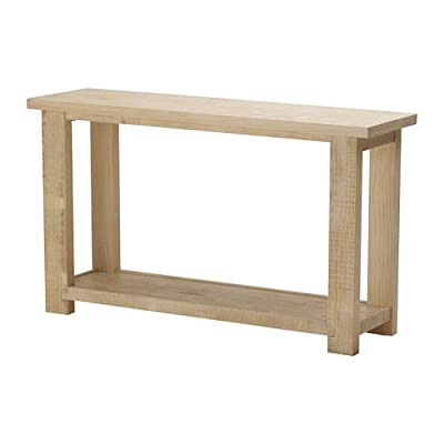 Ikea Sofa Table, Pine 1428.51429.186