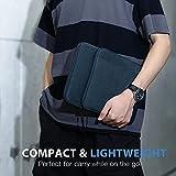 TiMOVO 8-9 Inch Tablet Sleeve Case iPad Mini