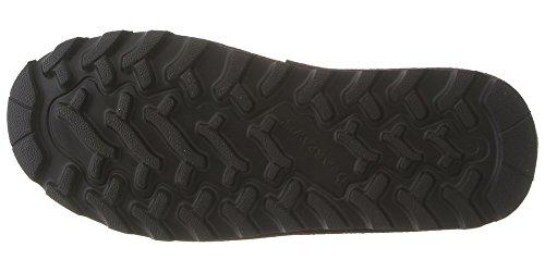 M B II BEARPAW 6 Josie US Size Boot Chocolate Women's x8Uq1v8