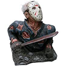 Friday The 13th Jason Voorhees Ground Breaker Party Decoration