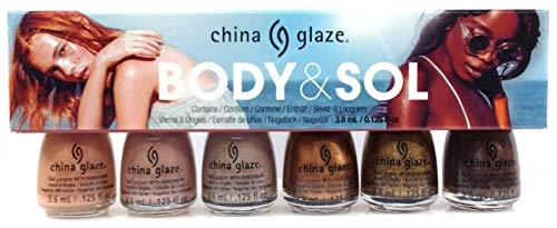nail polish del sol - 7