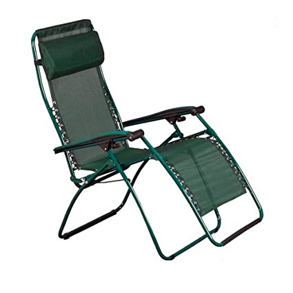 Prime Amazon Com Faulkner Standard Recliner Green Mesh With Gmtry Best Dining Table And Chair Ideas Images Gmtryco