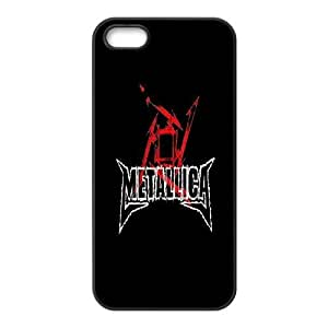 Metallica CUSTOM Hard Case For Samsung Galaxy S3 i9300 Cover LMc-70997 at LaiMc