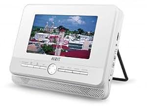 Airis LW 281 - Reproductor de DVD portátil