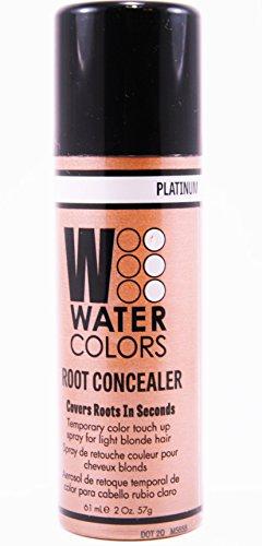tressa watercolor root concealer platinum 2 oz (Platinum Root Concealer compare prices)