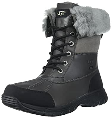 Amazon.com | UGG Men's Butte Snow Boot | Snow Boots