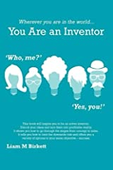 Wherever you are in the world You Are an Inventor Paperback