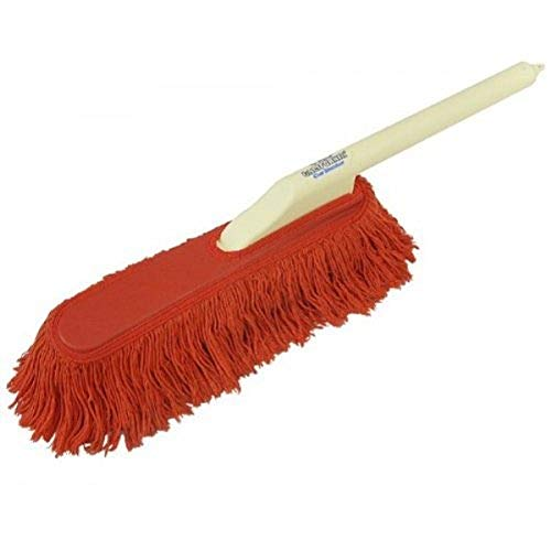 The Original California Car Duster Created Out of Durable Cotton Fibers, Which Will Actually Lift The Dust Away From The Surface Instead of Just Pushing it Around ()