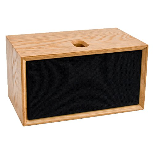 Leon ToneCase Hardwood Cabinet for SONOS PLAY:3 (White Oak) by Leon