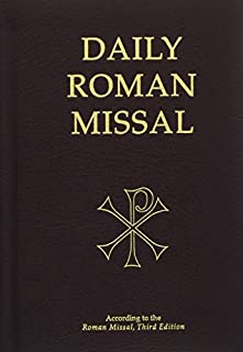 Daily Roman Missal (1612785093) | Amazon Products