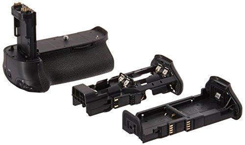 (Vivitar BG-E11 Pro Multi-Power Battery Grip for EOS 5D Mark III, 5DS & 5DS R DSLR Camera)