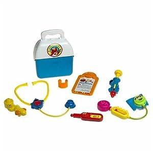 Sesame Street Medical Kit
