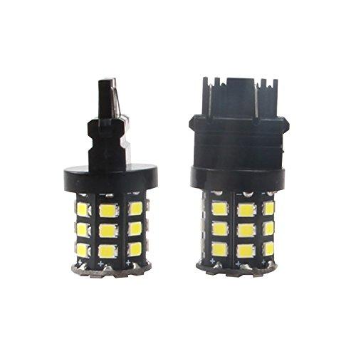 Led Tail Light Bulb Conversion