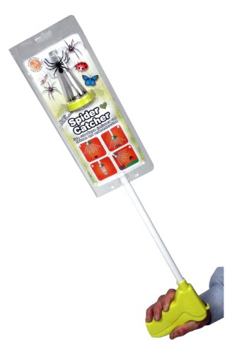 Spidercatcher WBC-001MB Spider Catcher Spinnenfänger