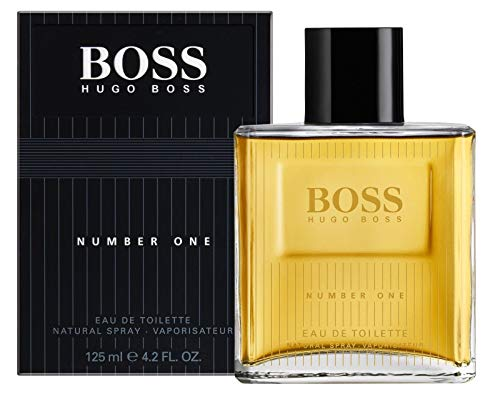 Number ONE for men edt 4.2 oz.(125 ml)