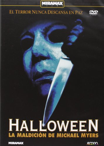 Halloween: La Maldición De Michael Myers (Import Movie)