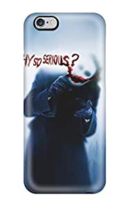Iphone 6 Plus Case Slim [ultra Fit] The Dark Knight Protective Case Cover
