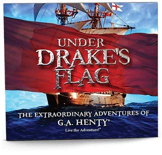 Under Drake's Flag: The Extraord...