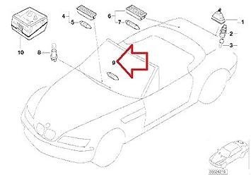 amazon bmw genuine bulb map light mini halogen 12v 10w Volvo 850 Wiring Diagram amazon bmw genuine bulb map light mini halogen 12v 10w for 733i 735i 635csi m6 524td 528e 535i 318i 318is 325e 325i 325ix m3 735i 735il 740i