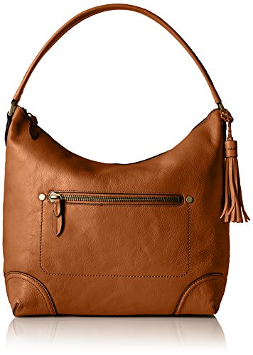 Hobo Saddle Leather Handbags - 8