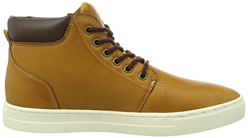 Honey Top Byram Herren Mustard Mid Fila High Beige qSOnC