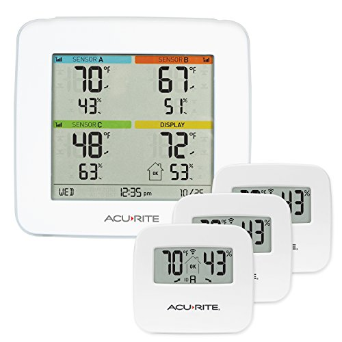 AcuRite 01095M Temperature Humidity Station