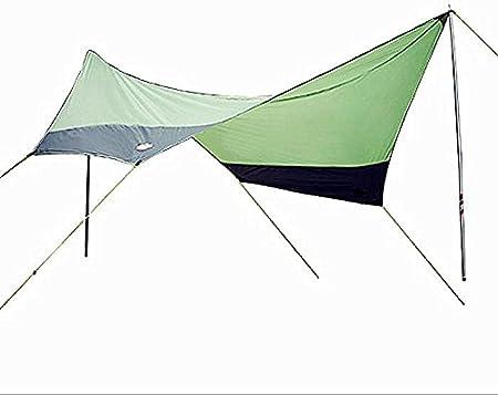 Al aire libre grande toldo toldo Camping solar Camping Tent ...