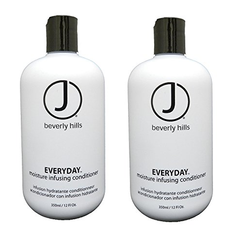 J Beverly Hills Everyday Shampoo 12 oz + Conditioner 12 - Hill Shopping Beverly
