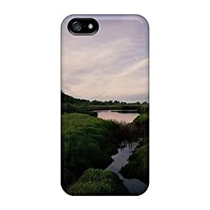 New Arrival Farmers Field Hmi24029PYvf Cases Covers/ 5/5s Iphone Cases